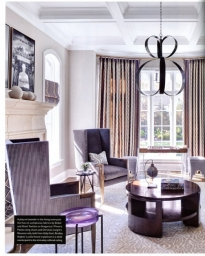 Designer: Buckingham Interiors & Design