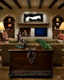 Designer: Wiseman and Gale Interiors LLC–Scottsdale, AZ