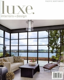 Designer: NB Design, Seattle, WA