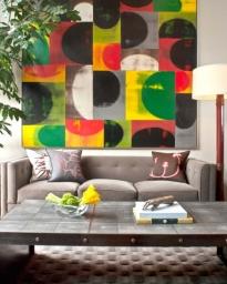 Deisgner: Harte Brownlee & Associates–Laguna Beach, CA